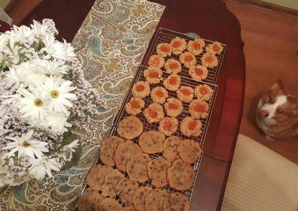 judeau cookies