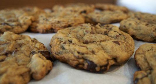 Chunky ChocoLot Cookies