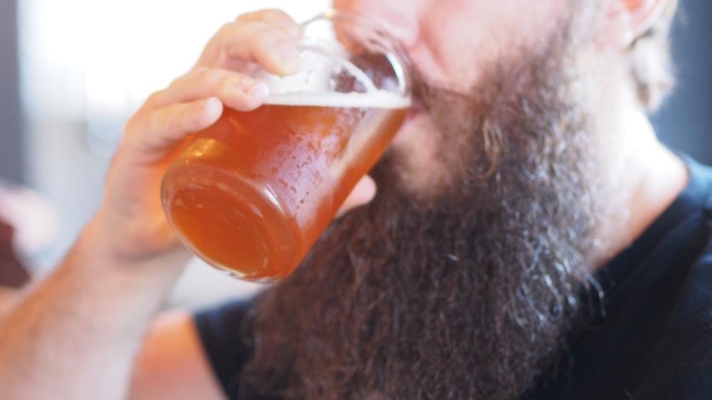 Beer, Jacksonville, Florida